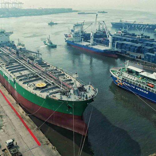 our fleet MR Tanker 4