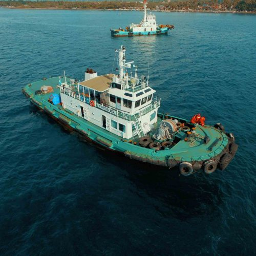 our fleet Tugs Assistance